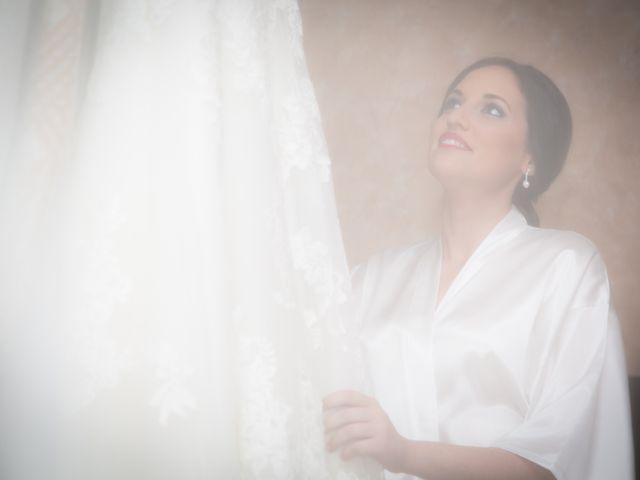 La boda de José Enrique y Zaira en Hinojosa Del Duque, Córdoba 9