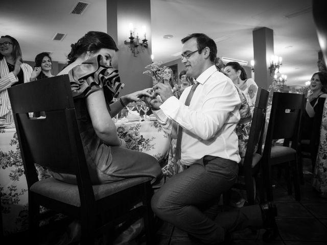 La boda de José Enrique y Zaira en Hinojosa Del Duque, Córdoba 24