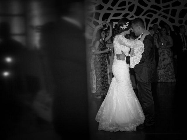 La boda de José Enrique y Zaira en Hinojosa Del Duque, Córdoba 26