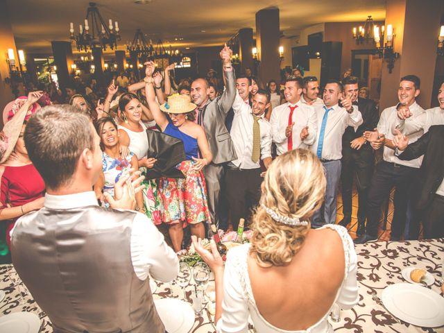 La boda de Javier y Patricia en Hinojosa Del Duque, Córdoba 24