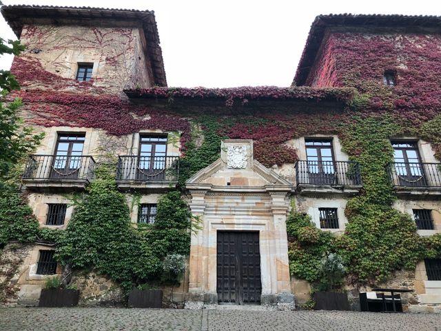 La boda de Luis  y Natalia  en Martimporra, Asturias 3