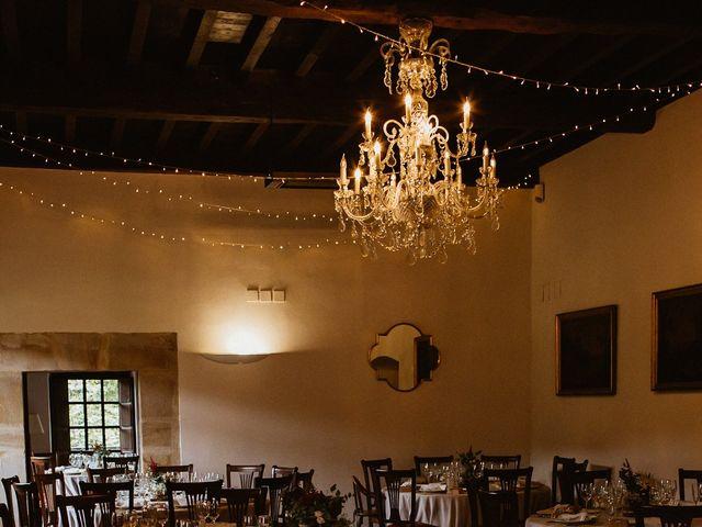 La boda de Luis  y Natalia  en Martimporra, Asturias 22