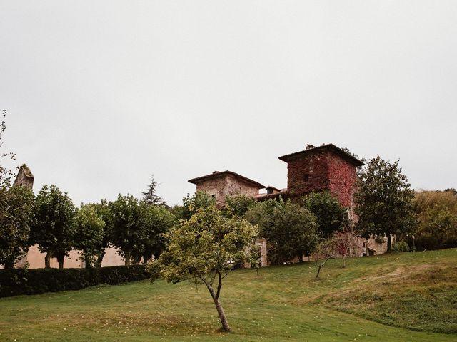 La boda de Luis  y Natalia  en Martimporra, Asturias 26