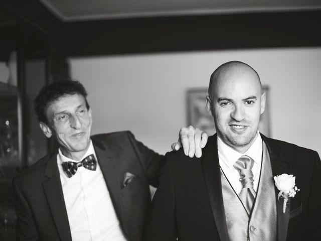 La boda de Jorge y Maria en Sueca, Valencia 5