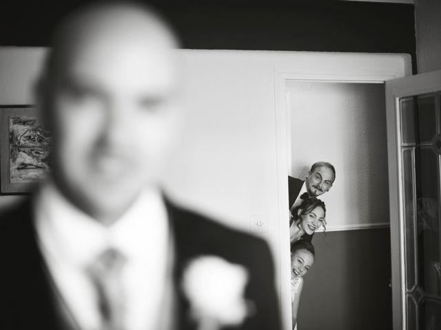 La boda de Jorge y Maria en Sueca, Valencia 7