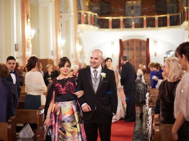La boda de Jorge y Maria en Sueca, Valencia 20