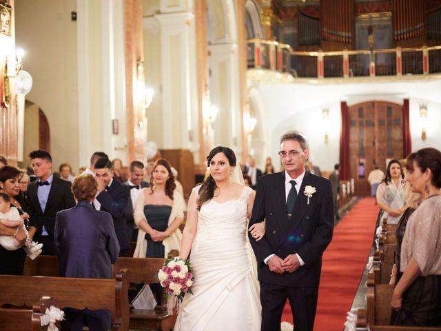La boda de Jorge y Maria en Sueca, Valencia 21