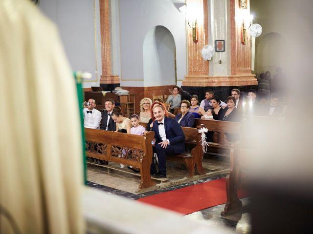 La boda de Jorge y Maria en Sueca, Valencia 22