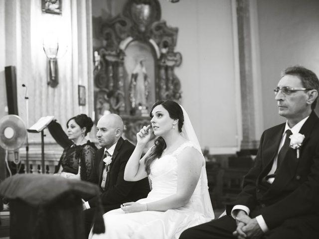La boda de Jorge y Maria en Sueca, Valencia 23
