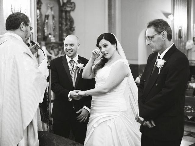 La boda de Jorge y Maria en Sueca, Valencia 24