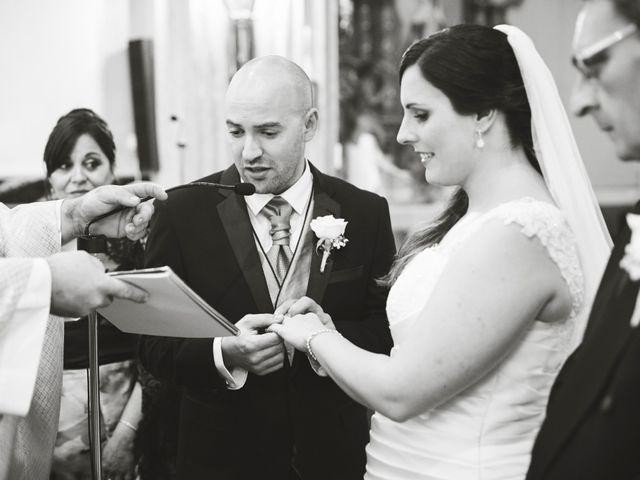 La boda de Jorge y Maria en Sueca, Valencia 25