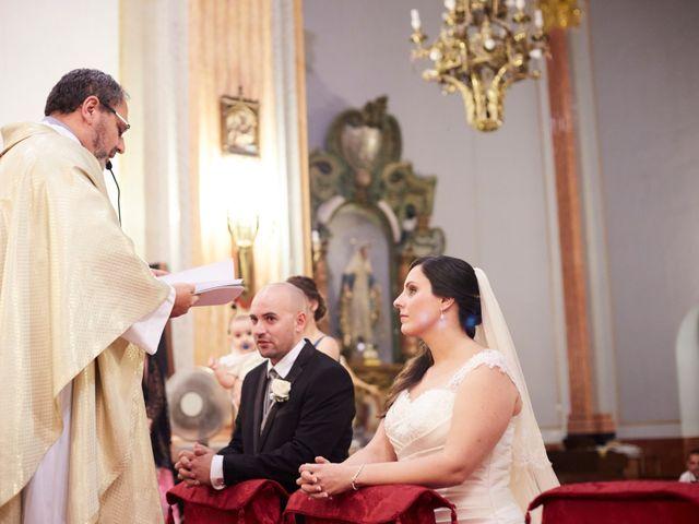 La boda de Jorge y Maria en Sueca, Valencia 26