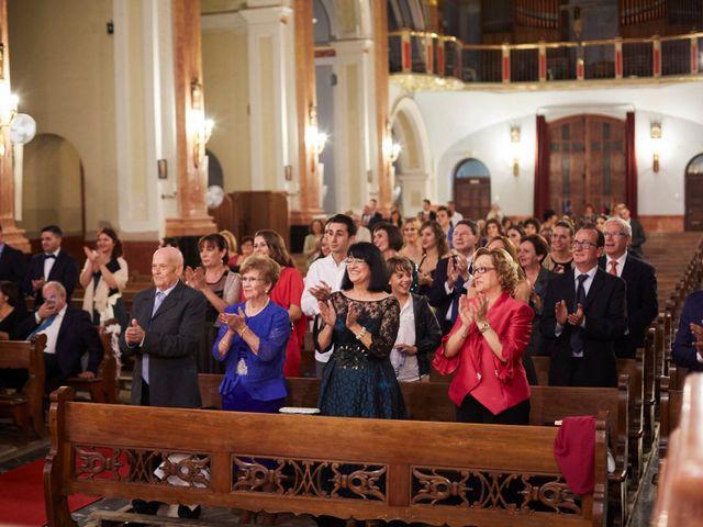 La boda de Jorge y Maria en Sueca, Valencia 27