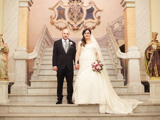 La boda de Jorge y Maria en Sueca, Valencia 28