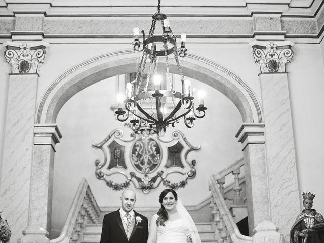La boda de Jorge y Maria en Sueca, Valencia 29