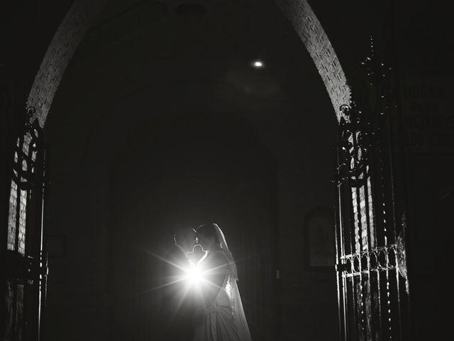 La boda de Jorge y Maria en Sueca, Valencia 30