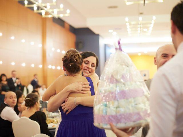 La boda de Jorge y Maria en Sueca, Valencia 34