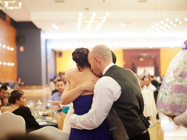La boda de Jorge y Maria en Sueca, Valencia 35