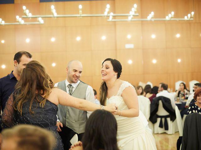 La boda de Jorge y Maria en Sueca, Valencia 36