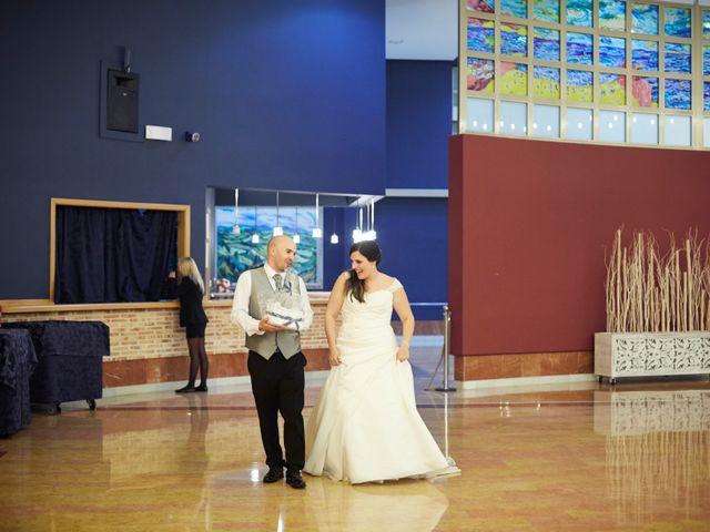 La boda de Jorge y Maria en Sueca, Valencia 39