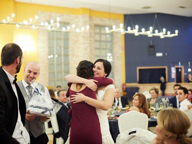 La boda de Jorge y Maria en Sueca, Valencia 40