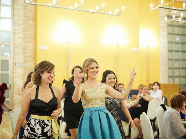 La boda de Jorge y Maria en Sueca, Valencia 43