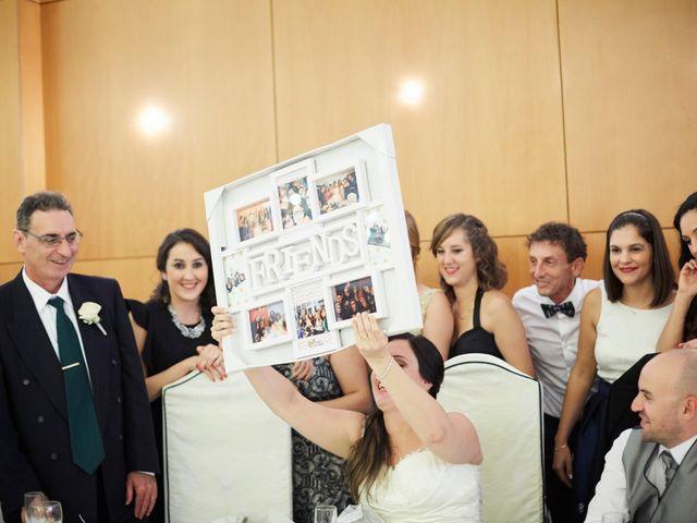 La boda de Jorge y Maria en Sueca, Valencia 45