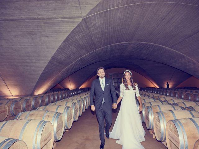 La boda de Jon y Ana en Pamplona, Navarra 17