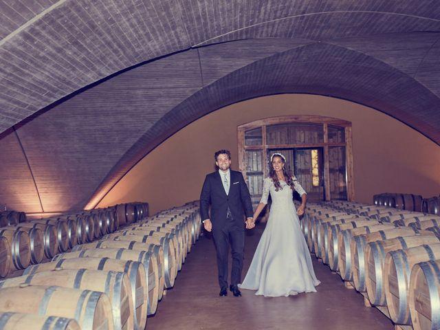 La boda de Jon y Ana en Pamplona, Navarra 16