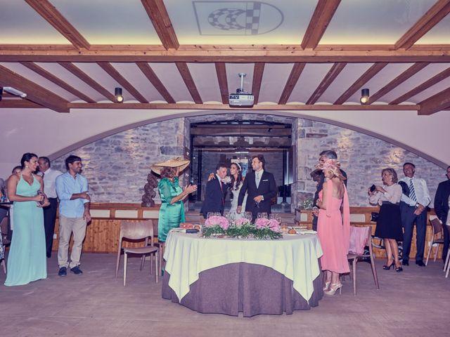 La boda de Jon y Ana en Pamplona, Navarra 18