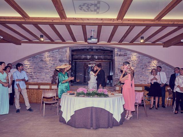 La boda de Jon y Ana en Pamplona, Navarra 19