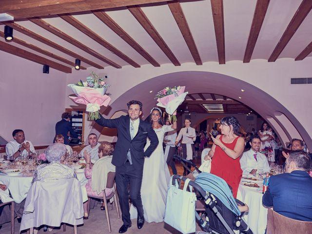 La boda de Jon y Ana en Pamplona, Navarra 20