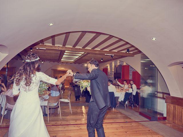 La boda de Jon y Ana en Pamplona, Navarra 21