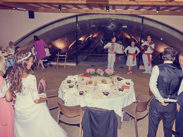 La boda de Jon y Ana en Pamplona, Navarra 22