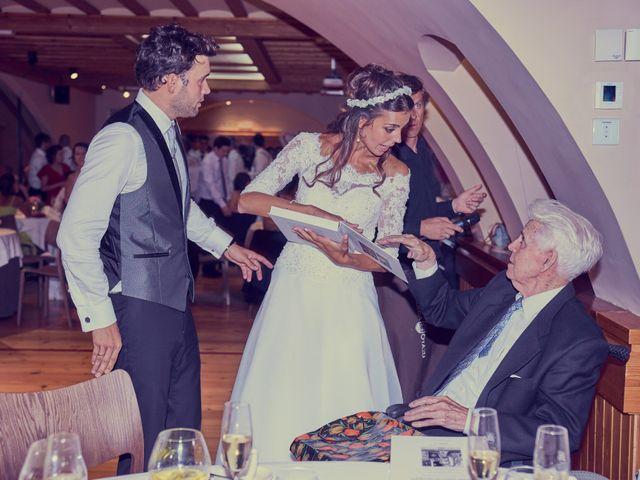 La boda de Jon y Ana en Pamplona, Navarra 24