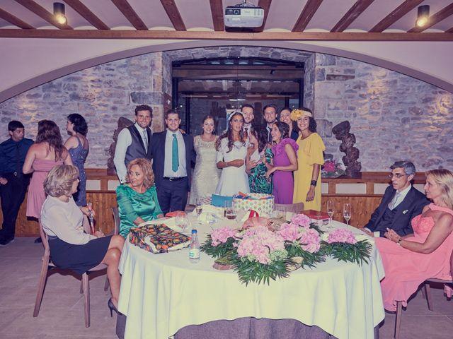 La boda de Jon y Ana en Pamplona, Navarra 25