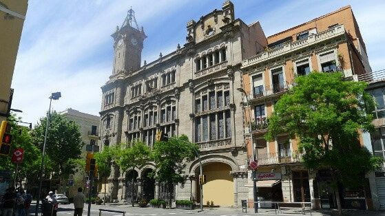 La boda de Javi y Laura  en Barcelona, Barcelona 4