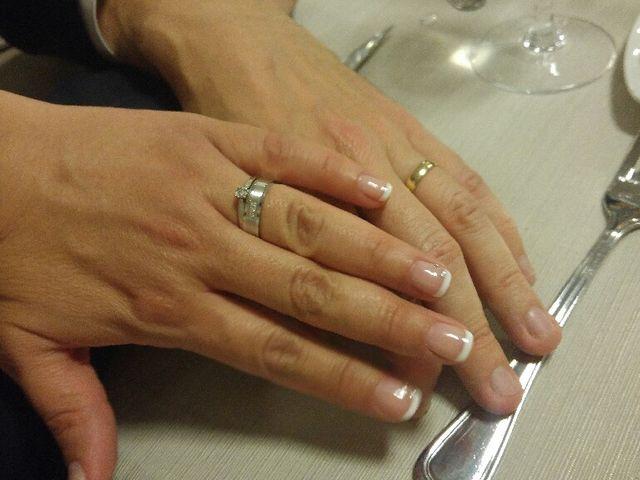 La boda de Javi y Laura  en Barcelona, Barcelona 1