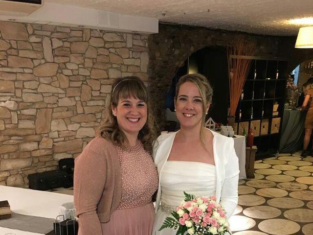 La boda de Javi y Laura  en Barcelona, Barcelona 12