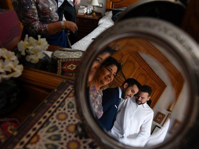 La boda de Pascual y Leticia en Almansa, Albacete 7