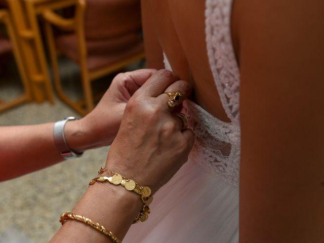La boda de Pascual y Leticia en Almansa, Albacete 20