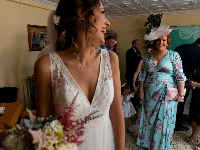 La boda de Pascual y Leticia en Almansa, Albacete 27