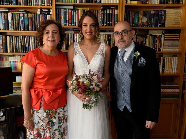 La boda de Pascual y Leticia en Almansa, Albacete 29
