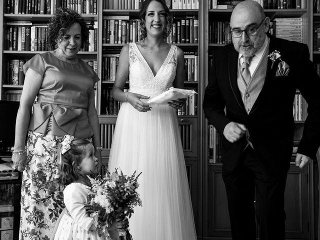 La boda de Pascual y Leticia en Almansa, Albacete 30
