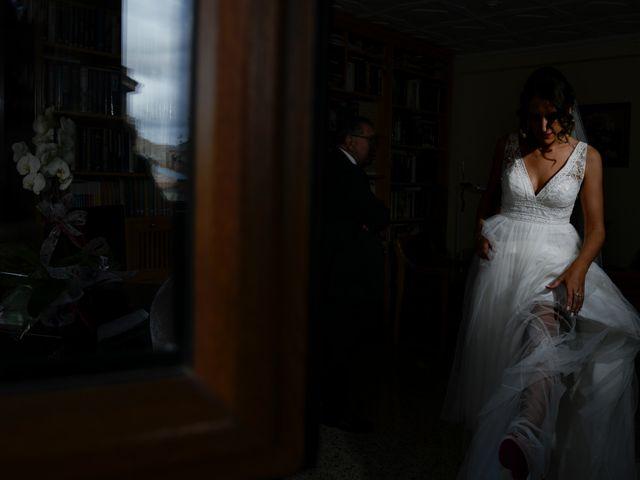 La boda de Pascual y Leticia en Almansa, Albacete 31