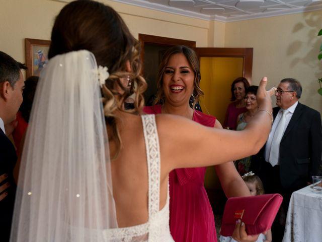 La boda de Pascual y Leticia en Almansa, Albacete 32