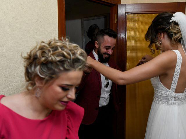 La boda de Pascual y Leticia en Almansa, Albacete 35