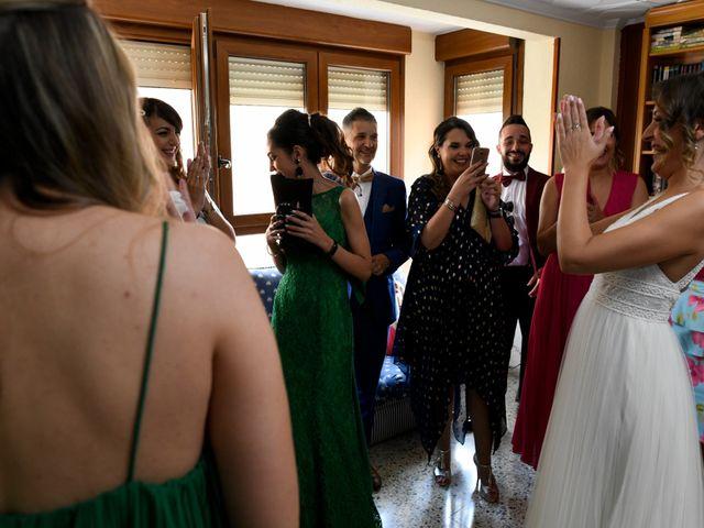 La boda de Pascual y Leticia en Almansa, Albacete 36