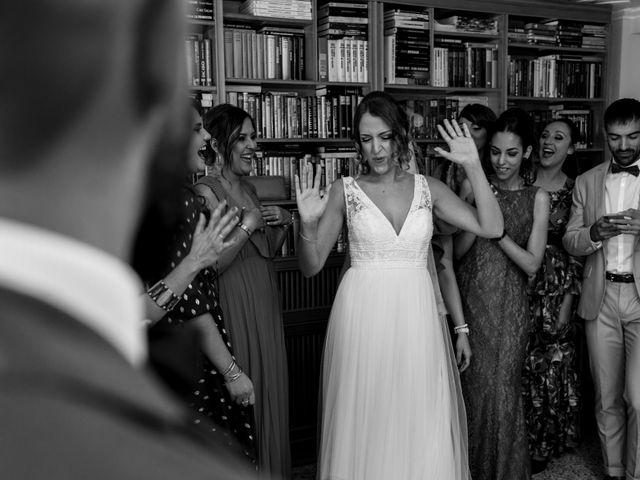 La boda de Pascual y Leticia en Almansa, Albacete 37