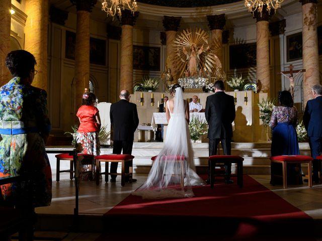 La boda de Pascual y Leticia en Almansa, Albacete 42